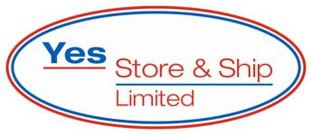 Yes Store&Ship Ltd